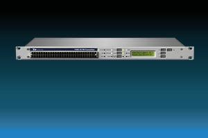 Émetteurs FM SYNAPSE 30W - Vente aux stations de radio commerciale et communautaire - Modulation de fréquence 88 à 108 MHz - 30 à 300 watts - Stéréo analogique