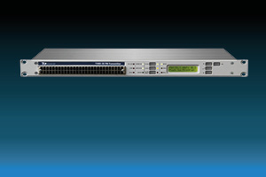 Émetteurs FM SYNAPSE 50W- Vente aux stations de radio commerciale et communautaire - Modulation de fréquence 88 à 108 MHz - 30 à 300 watts - Stéréo analogique