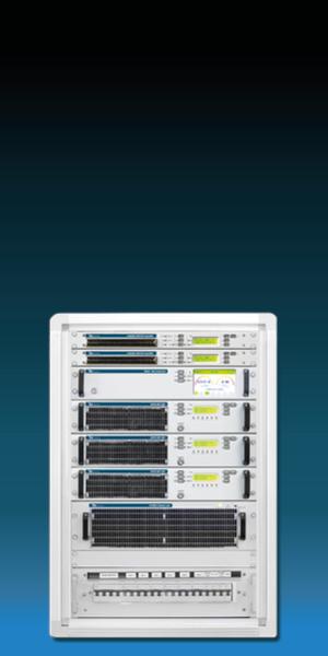CORTEX 6KW/3 Es unTransmisor FM-Es un Enfriado a Aire Alta eficiencia Estereo Analogo & Digital DDS Modulación de frecuencia Profesional Equipo de estación de radio
