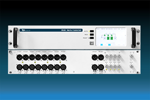 UCA Unidad de Conmutación Automática N+1 WCU 6+1 y MTX AUD 6+1 N+1 Completamente Web y SNMP WEB Sistema Unidad de Control
