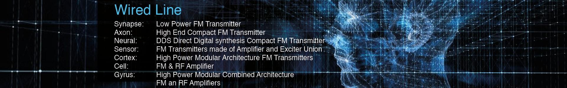 radio fm transmitter