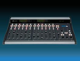 Table de mixage audio-Air4-12-Ch.WHEATSTONE USA leader des équipements de Studio Radio-Distributeur Officiel TEKO Broadcast-✆Contactez-nous-Livraison Inmediate!