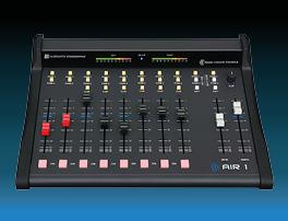Table de mixage audio-AIR 1-8Ch.WHEATSTONE USA leader des équipements de Studio Radio-Distributeur Officiel TEKO Broadcast-Contactez-nous-Livraison Inmediate!