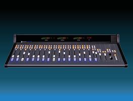 Audio Mixer Console AUDIOARTS LIGHTNING WHEATSTONE American leader ln Studio Equipment-Distributed by TEKO Italian leader on FM transmitters-✆✉Discover Now!