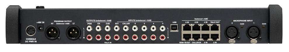 Mesa Mezcladora/Consola-Audioarts-08-8Ch.WHEATSTONE lìder en Estado Unidos en equipos de estudio de radio-TEKO Broadcast distribuidor oficial-Entrega Inmediata