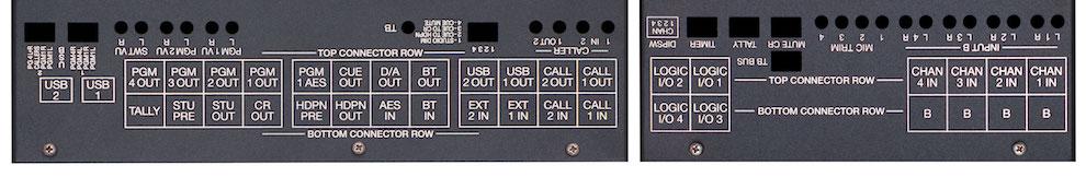 Table de mixage audio-Audioarts Lightning-16 WHEATSTONE USA leader des équipements de Studio Radio-Distributeur Officiel TEKO Broadcast-Livraison Inmediate!