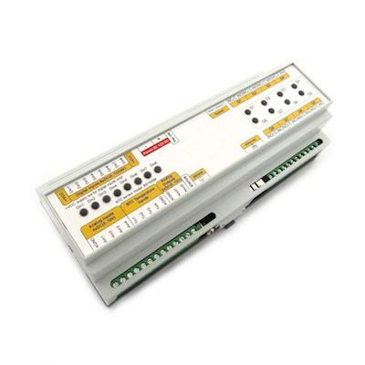 mirror sistema de administración de redes nms transmisores control remoto