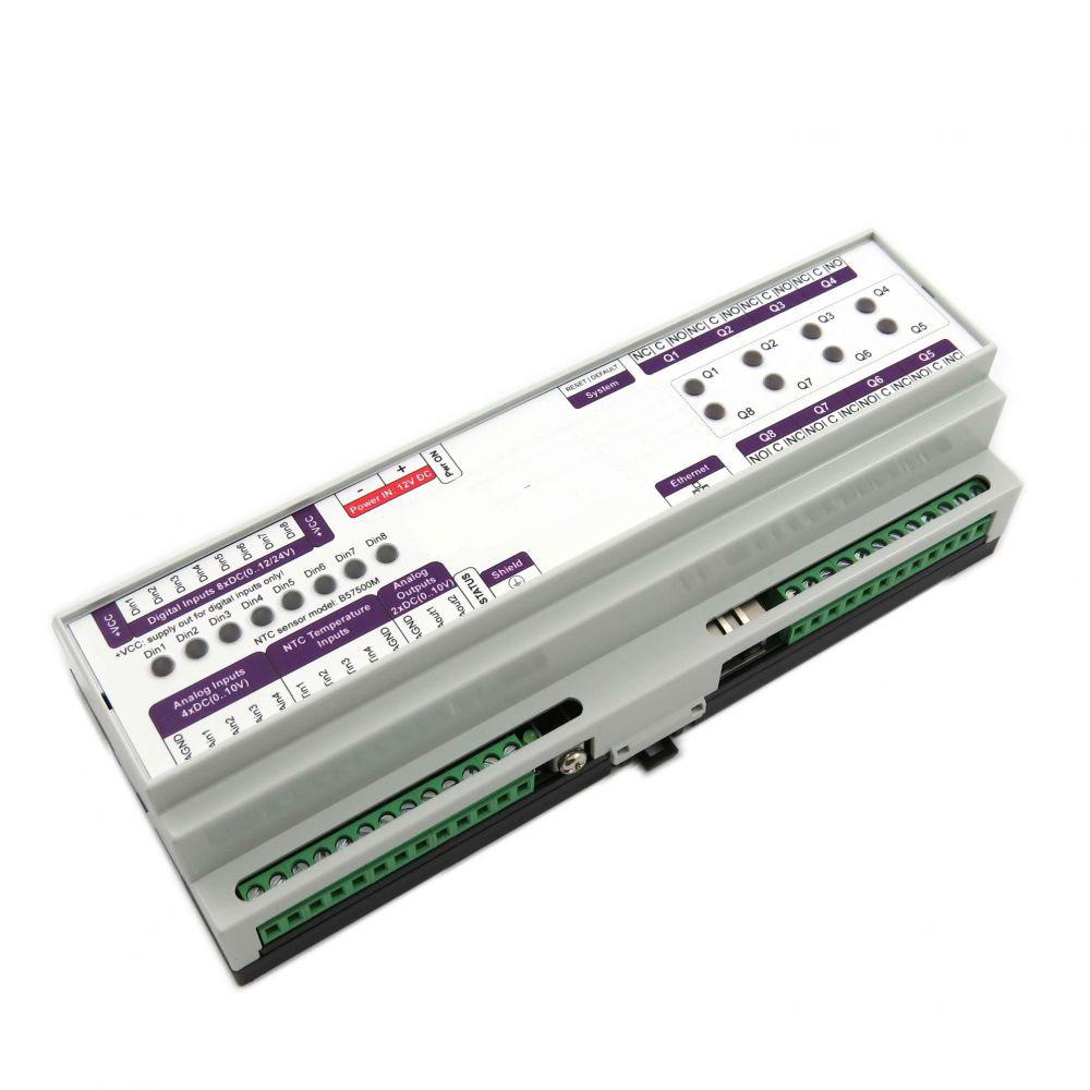 mirror système de gestion de réseau nms émetteurs contrôle de site à distance