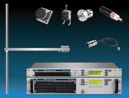 paquet 2kw émetteur fm avec 1 baie dipôle fm antennes y accessoires large bande inoxydable miniature