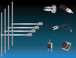 paquet 4 baies dipôle fm antenne et accessoires large bande inoxydable max puissance 6kw