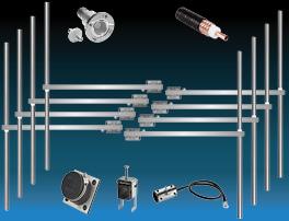 paquete 8 bays dipolo fm antena y accesorios ancha banda inoxidable máx potencia 15kw
