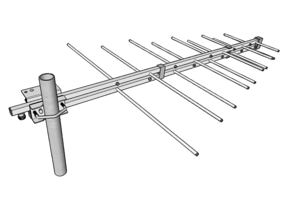 STL Link Antennas