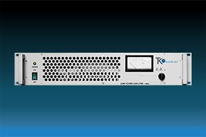 stl studio amplificateur liaison faisceau audio micro onde fm radio équipement teko broadcast miniature