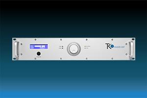 stl studio récepteur liaison faisceau b audio microonde fm radio équipement teko broadcast miniature