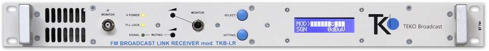 Un émetteur de liaison de studio, une liaison d'émetteur de studio ou STL est un type spécial d'équipement utilisé dans l'industrie de la radiodiffusion.