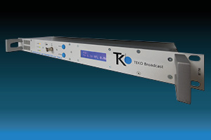 A studio link transmitter, studio transmitter link, or STL is a special type of equipment used in broadcasting industry.