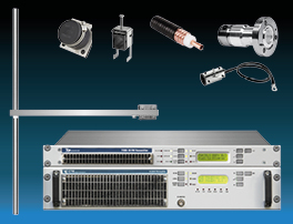 transmisores antenas accesorios teko broadcast